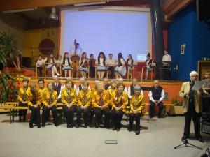 Tamburaski orkester  OS Jelsa ne 11.11.2016 Valerijo 012