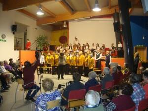 Tamburaski orkester  OS Jelsa ne 11.11.2016 Valerijo 024