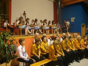 Tamburaski orkester  OS Jelsa ne 11.11.2016 Valerijo 035