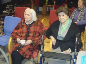 Medgeneracijsko srečanje v DSO - gostje učenci O.Š. Rudija Mahniča – Brkinca iz Pregarij