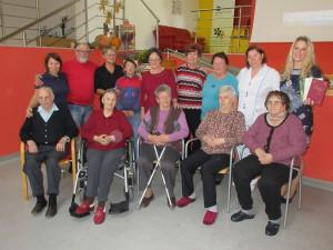 Dan odprtih vrat Doma starejših občanov Ilirska Bistrica
